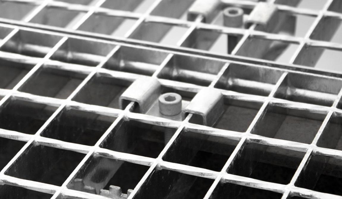 Tipos de elementos auxiliares que se pueden añadir a la rejilla tramex